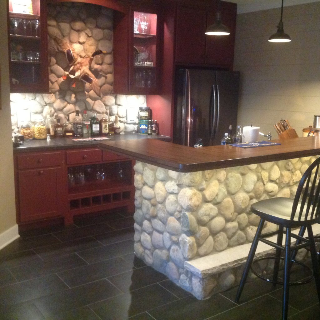 Kitchen Design Jobs Nj: Fine Wood Cabinetry - Albion, Indiana