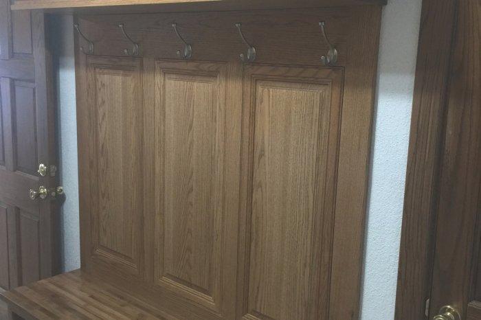 Custom Woodwork 1460