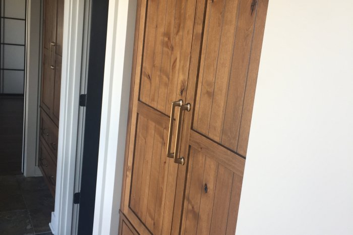 Custom Woodwork 1474