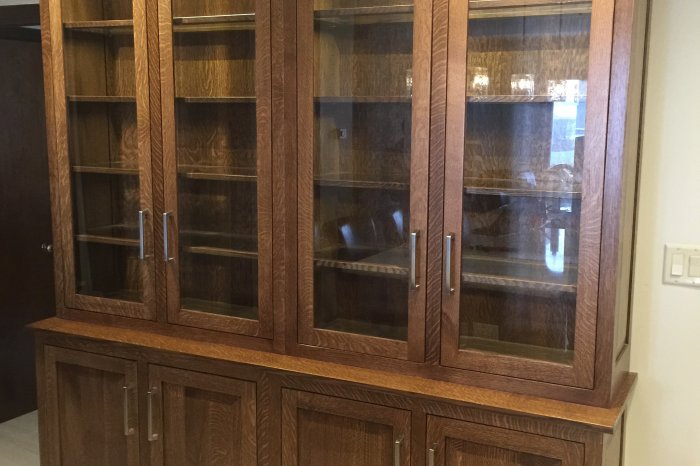 Custom Woodworking 1488