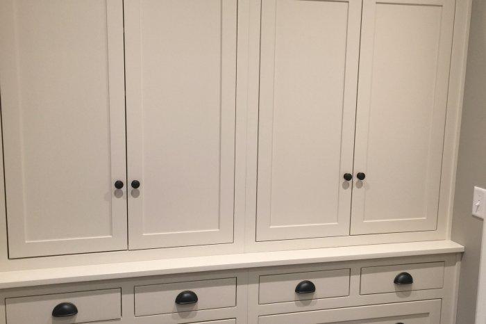 Custom Cabinetry 1493