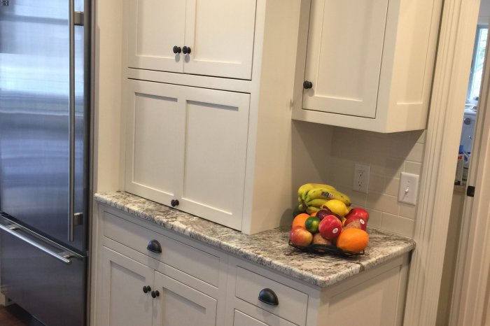 Custom Cabinetry 1495