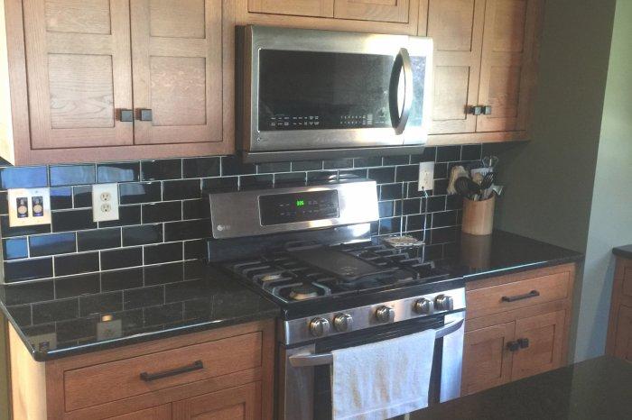 Kitchen Cabinets 1515
