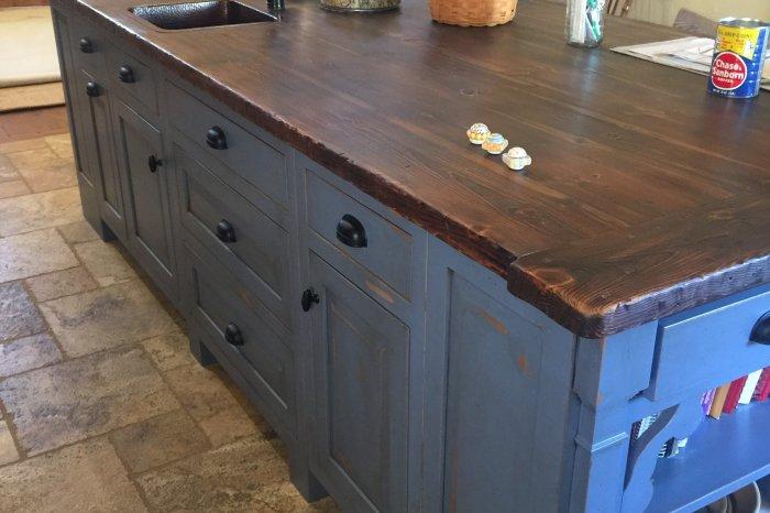 Kitchen Cabinets 1524