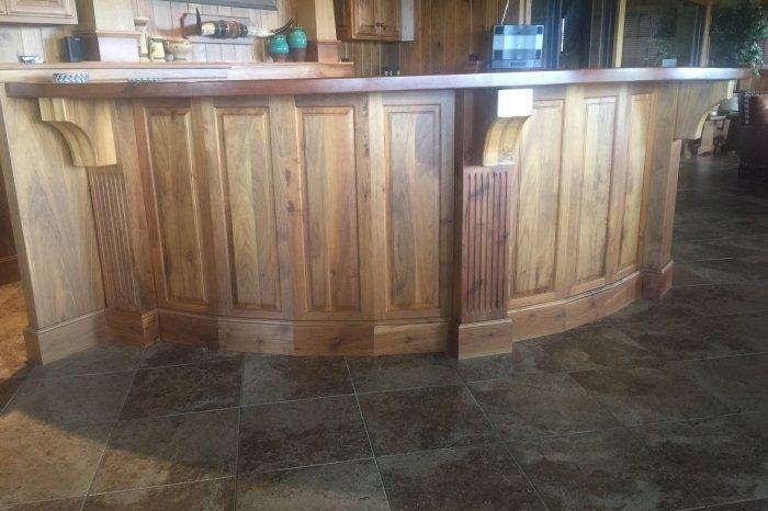 Custom Woodwork 1551