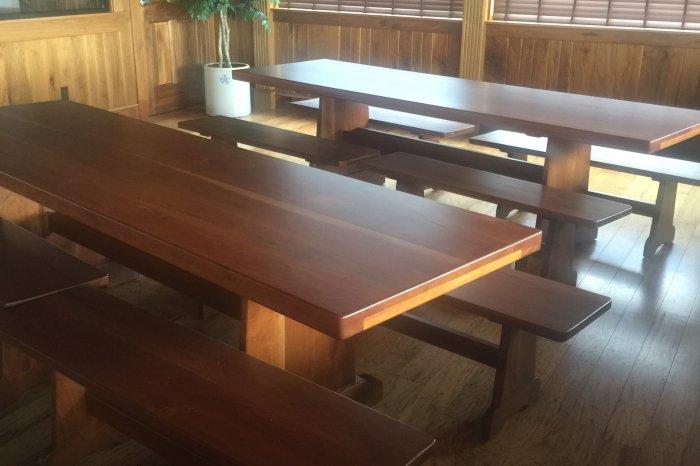 Custom Wood Furniture 1553