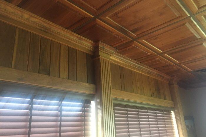 Custom Woodwork 1556